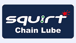 Squirt Chain Lube